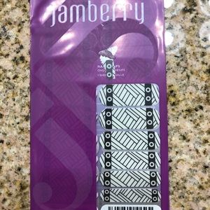 Jamberry - All wrapped up!